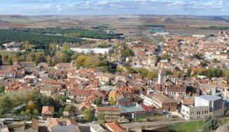 La Junta declara un brote de Covid-19 en la Zona Básica de Salud de Peñafiel