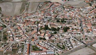 Confirmado un positivo por Coronavirus en Aldeamayor de San Martín