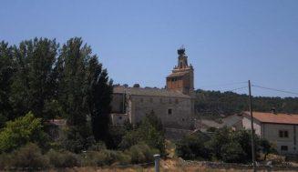 La Diputación aprobará en el Pleno el Plan de conservación y reparación de Iglesias y Ermitas 2020 con un importe de 1.081.250 euros