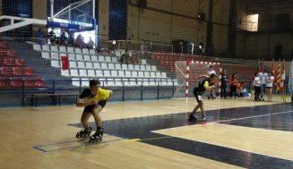 Comienza la Liga Nacional de Inline Freestyle en Valladolid