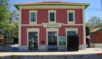 Viana de Cega solicita a RENFE restablecer los horarios y las frecuencias del transporte ferroviario de la localidad a los de antes del estado de alarma