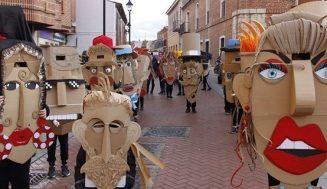 Carnaval 2020 Laguna de Duero