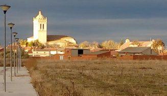 La Junta clausura el interior de los establecimientos hosteleros en Aldeamayor y en La Cistérniga