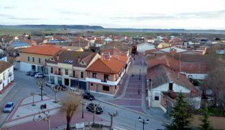 Nuevos positivos por COVID 19 en Íscar, Montemayor de Pililla y La Pedraja de Portillo