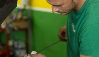 La Junta amplía hasta los 9 millones de euros el presupuesto para formación de trabajadores ocupados