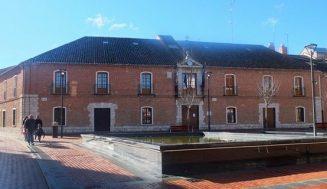 El Ayuntamiento de Laguna de Duero recibe tres subvenciones de la Junta de Castilla y león para mejoras del municipio