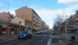 El Ayuntamiento de Laguna accede a las demandas de la AV la Calle