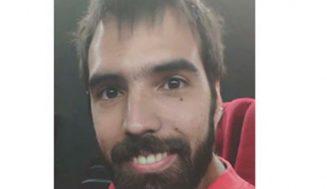 La Guardia Civil solicita ayuda para localizar a un joven vallisoletano desaparecido