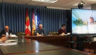 La primera noche de toque de queda en Castilla y León transcurre con muy alto cumplimiento de la restricción horaria y tan sólo 276 denuncias