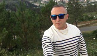 Aldeamayor amanece de luto por la muerte de Jorge Gregorio Sanz