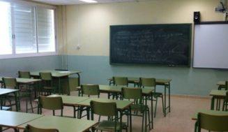 La Junta pone en cuarentena cuatro nuevas aulas en la provincia de Valladolid