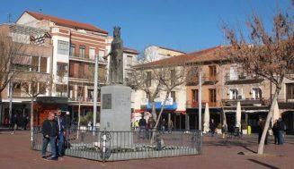 El Ayuntamiento de Medina del Campo celebra el Día Mundial del Turismo