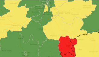 Sanidad pide extremar precauciones en las áreas de salud de Tudela de Duero, Cigales y Tordesillas