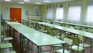 La Junta pone en cuarentena dos nuevas aulas en la provincia de Valladolid