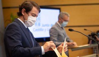 Junta y Gobierno sellan un acuerdo para reforzar la vigilancia del cumplimiento de las medidas contra la pandemia