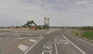 Los grupos políticos de la Diputación dan su apoyo al 'Corredor de Negocios Agroalimentarios de la CL-602'