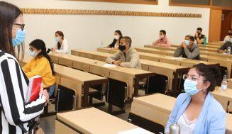 La Junta concede 1.694 becas a los universitarios de Castilla y León en la segunda convocatoria del curso 2019-2020