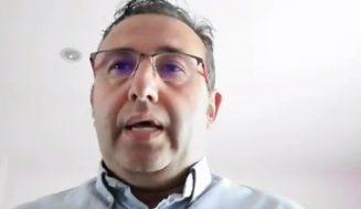 Alfonso Romo, alcalde de Pedrajas, positivo por Covid-19