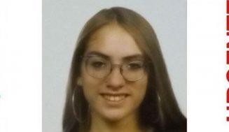 Buscan a una joven de 16 años desaparecida Arroyo de la Encomienda