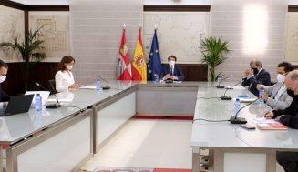 El Consejo del Diálogo Social avanza en el Plan de Choque por el Empleo
