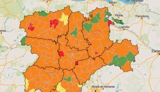 La Junta aprueba el toque de queda en Castilla y León que entrará en vigor mañana