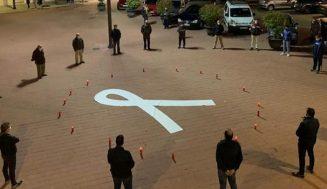 La Red de municipios de Valladolid: hombres por la igualdad celebró el pasado viernes las ruedas de hombres en contra de la violencia machista