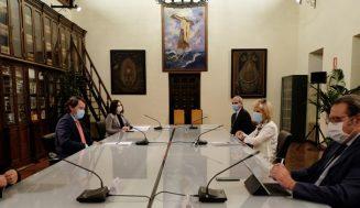 La Junta de Castilla y León decreta el cierre perimetral de la comunidad