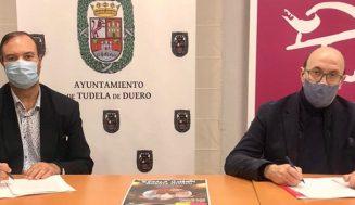 """""""Regala ilusión, regala futuro"""",  la campaña de apoyo al comercio y la hostelería de Tudela y Herrera de Duero"""