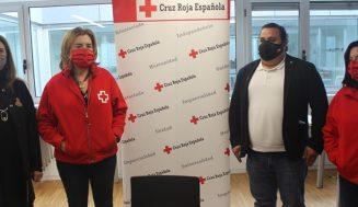 Cruz Roja pone en marcha un Punto de Presencia Local en Boecillo