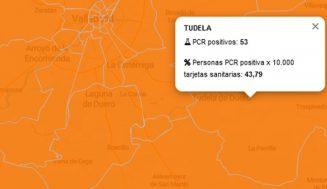 Se disparan los contagios en las zonas básicas de salud de Laguna, Tudela e Íscar