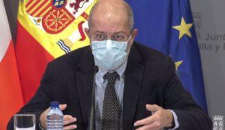 La Junta aplicará medidas excepcionales en Villagarcía de Campos, Ataquines, Mojados y Matapozuelos