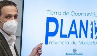 La Diputación destina 6 millones de euros a nuevas inversiones y creación de empleo en todos los ayuntamientos de la provincia