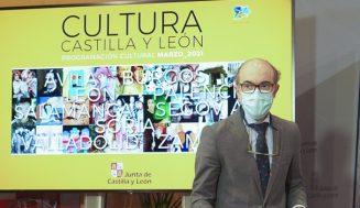 La Junta presenta más de 640 actividades culturales para el mes de marzo