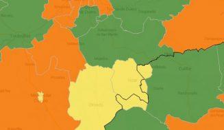 La 'Nueva normalidad' va predominando en Tierra de Pinares