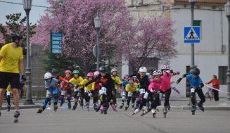 Aldeamayor monopolizará el campeonato provincial escolar de patinaje de velocidad