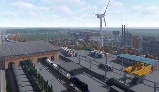 El Parque Empresarial de Medina del Campo albergará el proyecto LEC Plastic