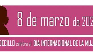 Boecillo se suma a las celebraciones del Día Internacional de la Mujer