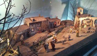 Diputación y Fecosva dan a conocer los ganadores del V Concurso de Escaparates de Navidad Pueblos de Valladolid