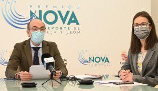 La Junta convoca la primera edición de los Premios Nova para impulsar el deporte femenino de Castilla y León