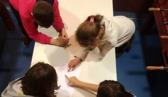 Pedrajas trabaja la prevención con sus jóvenes