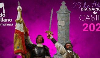 El Partido Castellano Tierra Comunera celebrará el V Centenario de Los Comuneros en Villalar con una conmemoración castellanista y social