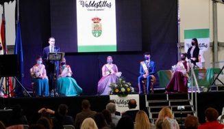 Conrado Íscar centra su pregón de las fiestas de Valdestillas en la incidencia del Covid en el último año