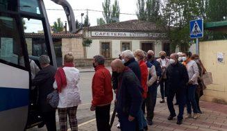 La Diputación informa la convocatoria de ayudas al trasporte para la vacunación contra el coronavirus presupuestadas con 90.000 euros