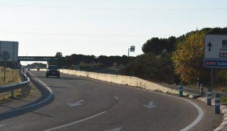 El Ministerio de Transportes retoma el expediente de la pasarela peatonal de Boecillo