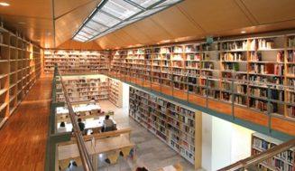 La Biblioteca Municipal de Medina del Campo presenta las actividades formativas que realizará en el mes de mayo