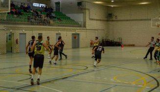 Youauto Aldeamayor despide la fase regular de la Copa FBCyL con una derrota en casa