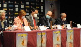 La trigésima cuarta edición de la Semana de Cine de Medina del Campo celebra el cine de un año complicado pero fructífero