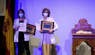 Las residencias El Compasco y Jireysa unen su nombre a los premiados con el Premio Privilegio de Villazgo de Aldeamayor de San Martín