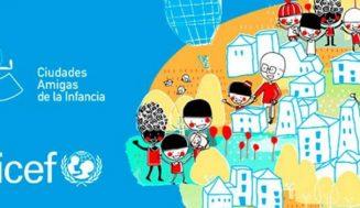 UNICEF reconoce a Aldeamayor y Boecillo como 'Ciudades amigas de la infancia'