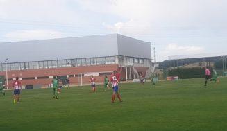 El C.D. La Pedraja se proclama campeón del Grupo 2 de la Liga Volvemos Aficionado